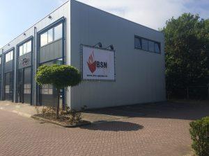 BSN BHV opleidingscentrum