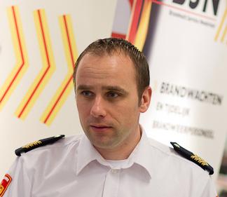 Marcel Groeneveld directeur en instructeur