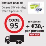 BHV met code 95