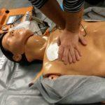 reanimatie cursus + AED